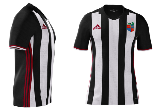 Kendal Home Shirt