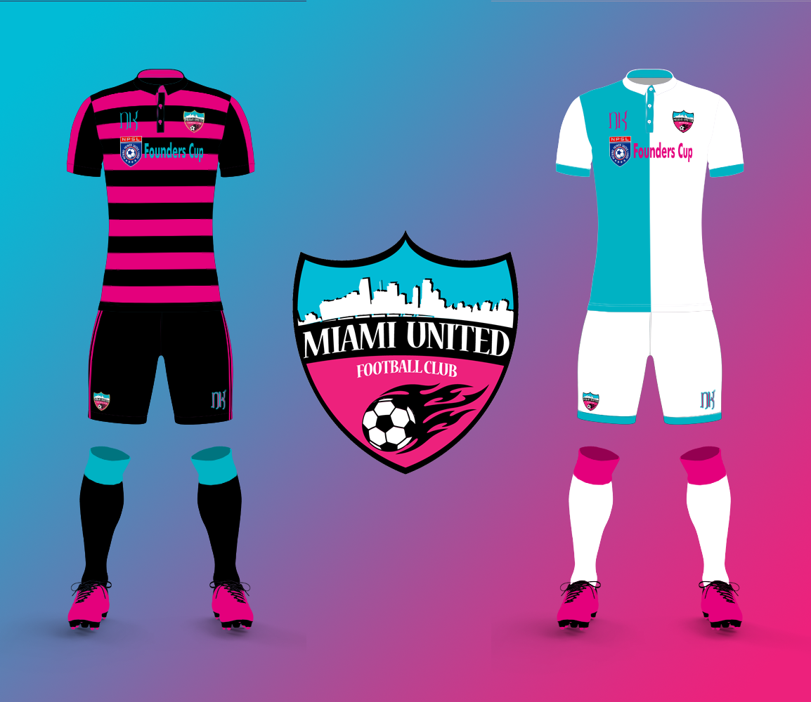 5d90bc8dc Miami United FC was one of those clubs that surprised me in the  announcements